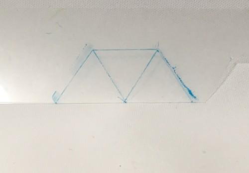 三角錐型の設計